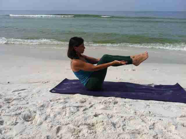 My Favorite Yoga Poses