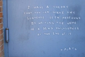 Banksy In New York This Week