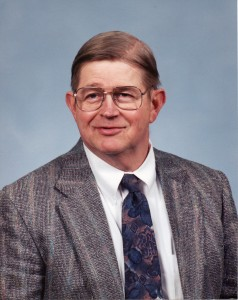 My Uncle, Dr. Charlie Freed