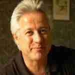Author Tom Carroll