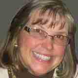 Author Susan Adair Harris