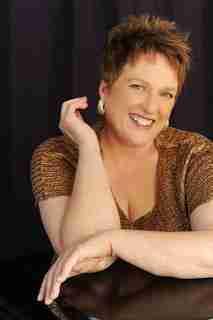 """Author Sally Rose"""