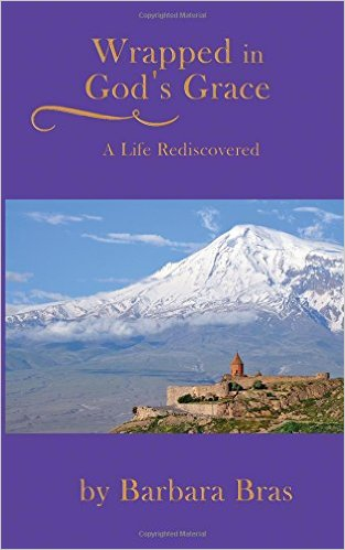 """Wrapped in God's Grace: A Life Rediiscovered"""