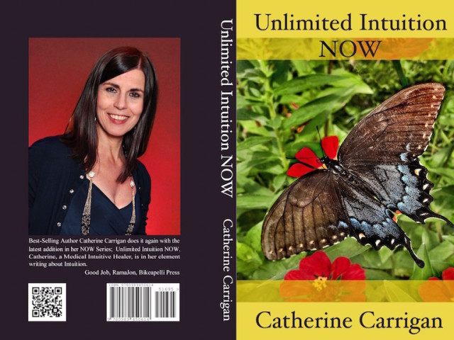 Unlimited Intuition Now Audiobook Available
