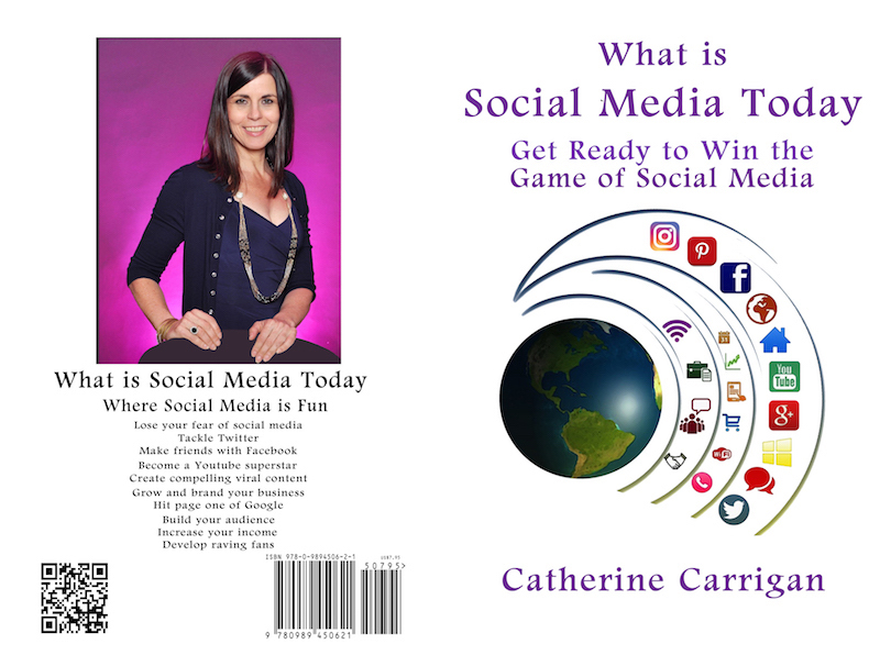 Just Published! Get Ready to Win the Game of Social Media