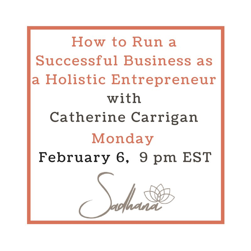 Join us Monday, Feb. 6 at 9 p.m. for our FREE webinar