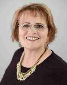 Sue Maes, life coach in London, Ontario
