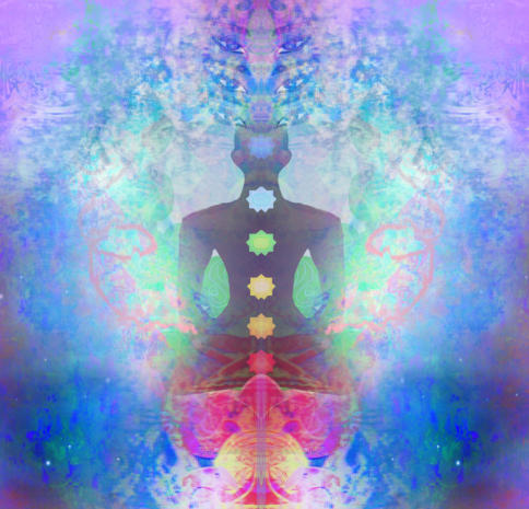 What Are Your Out of Body Chakras? |