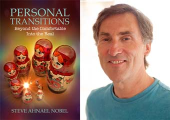 Personal Transitions by Steve Ahnael Nobel