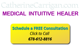Medical Intuitive Healer - Atlanta & Worldwide