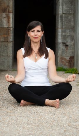 Kapittha Mudra: Happiness Catherine Carrigan