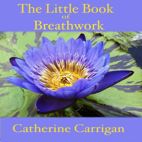 The Little Book of Breathwork, Available in Audiobook, Paperback and Ebook