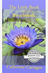 The Little Book of Breathwork, available in ebook, paperback and audiobook.