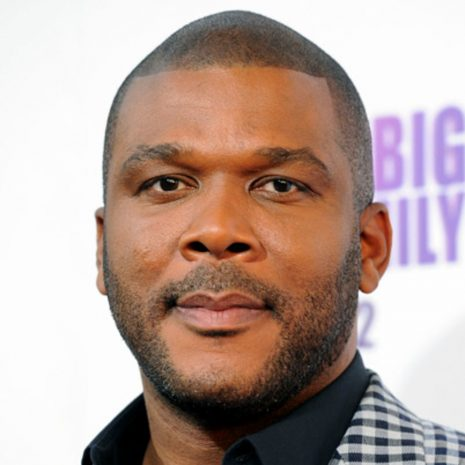 My hero Tyler Perry