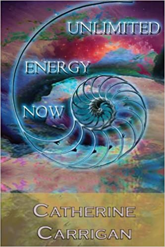 Unlimited Energy Now Paperback
